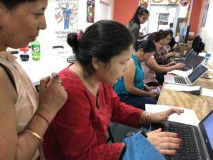 Adhikaar COVID-19 Community Response