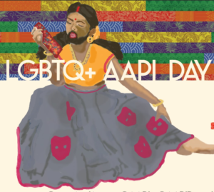 LGBTQ+ AAPI Day of Visibility 2020 Digital Toolkit