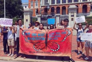 Community Defense Against Southeast Asian Deportation