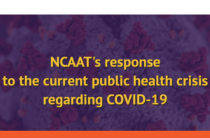 COVID-19 Response + Resources
