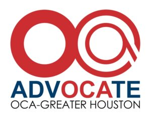 OCA-Greater Houston Census 2020