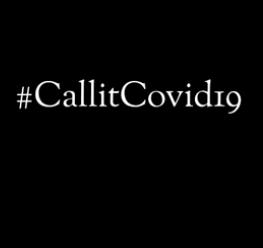 Call It Covid-19
