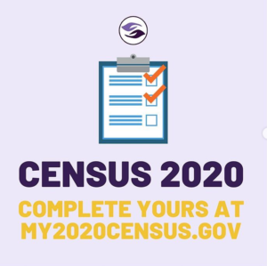 #AAPIsCountNC - Census 2020