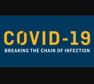 COVID-19: Breaking the Chain of Infection - UCLA Fielding School
