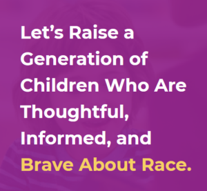 Teaching Children About Race