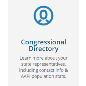 US Congressional Directory | NCAPA
