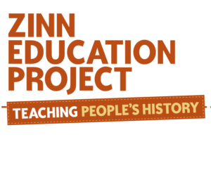 Teaching with New York Times 1619 Project
