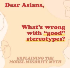 Explaining the Model Minority Myth