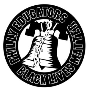 Black Lives Matter in #PHLed