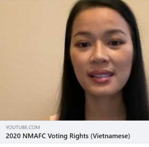 2020 NMAFC Voting Rights (Vietnamese)