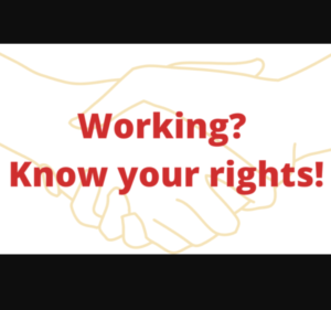 Know Your Rights PSA!