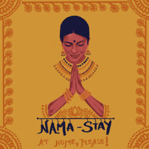 Nama-Stay at Home