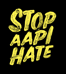 STOP AAPI HATE National Reports