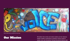 Culture Surge Art Content Hub