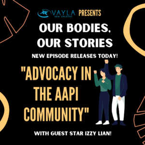 Our Bodies, Our Stories Podcast