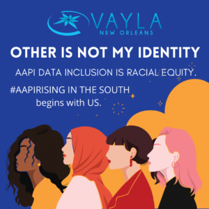VAYLA: Disaggregated Data Is Racial Equity