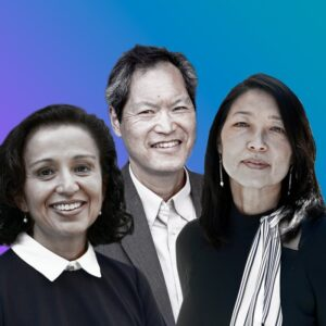 Stop AAPI Hate Leaders Named to TIME's Annual TIME100 List of the 100 Most Influential People in the World
